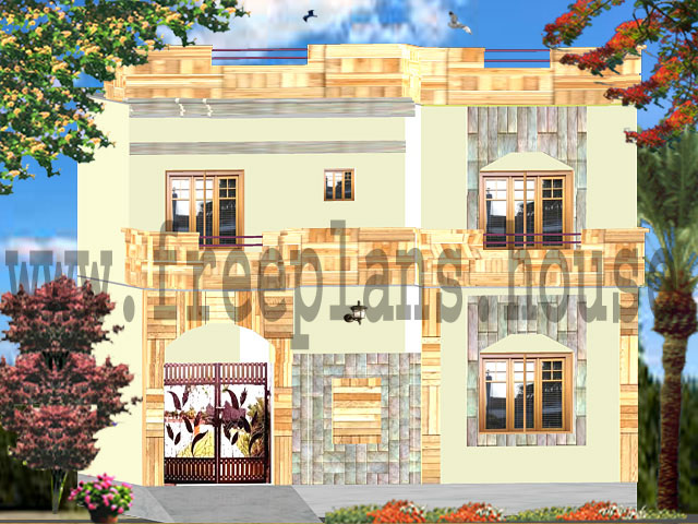 House Plans Under 1200 Square Feet