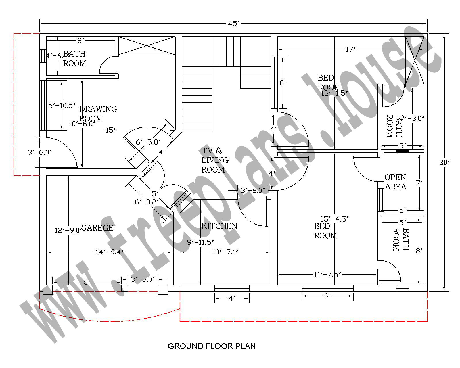 100 30 sq meters to feet how one new yorker lives for 500 square meters house design