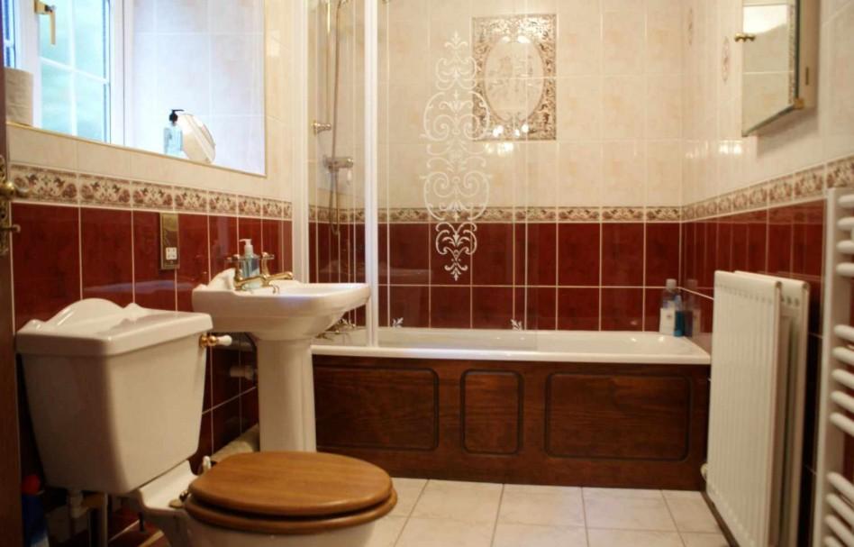 Bath Room Tile Designs -1