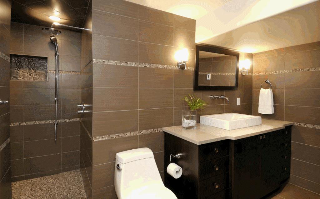 Bath Room Tile Designs -2