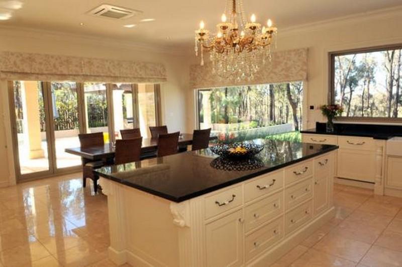 20 Top Classic Kitchen Design, – Free House Plans