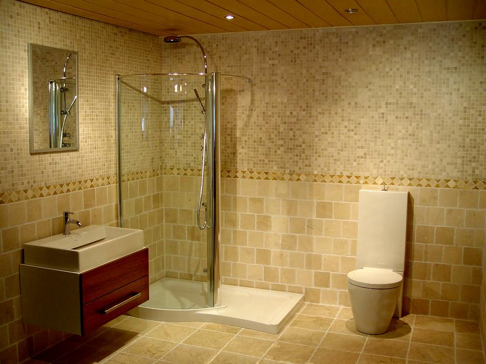 Bath Room Tile Designs -3