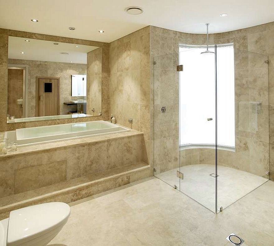 Bath Room Tile Designs -4