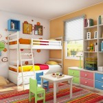 Kid's Bedroom Ideas,
