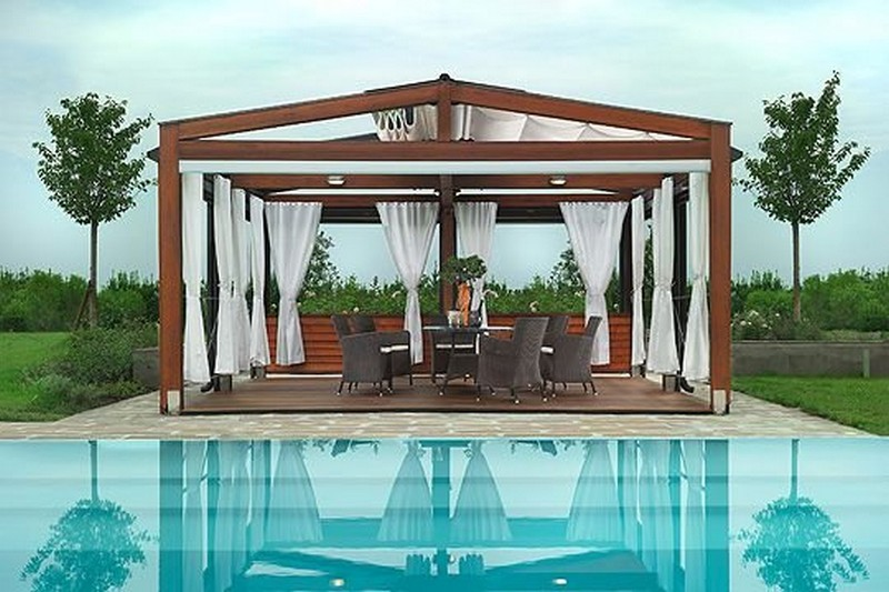 Pics Photos Pergola Design Ideas