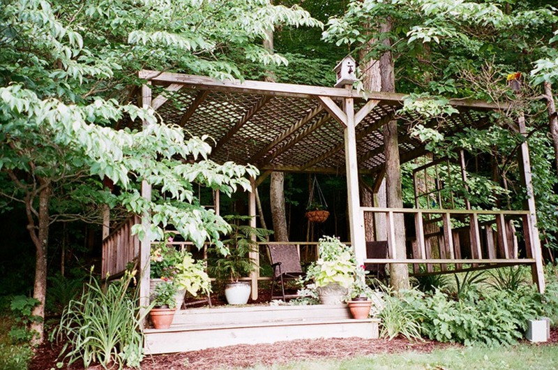 Pergola Design Ideas-9