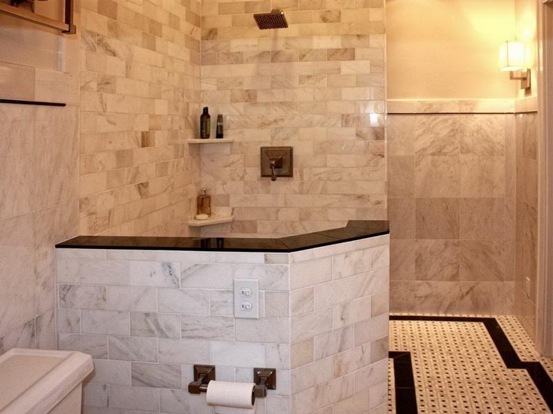 Bath Room Tile Designs - 7