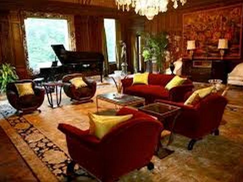 Living room design ideas 8,