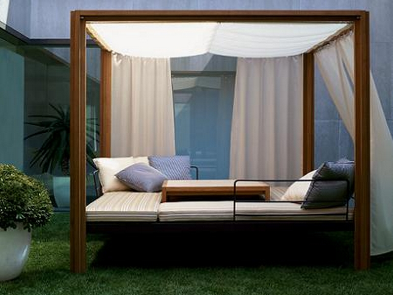 Green-Garden-Gazebo-Design-Picture-5