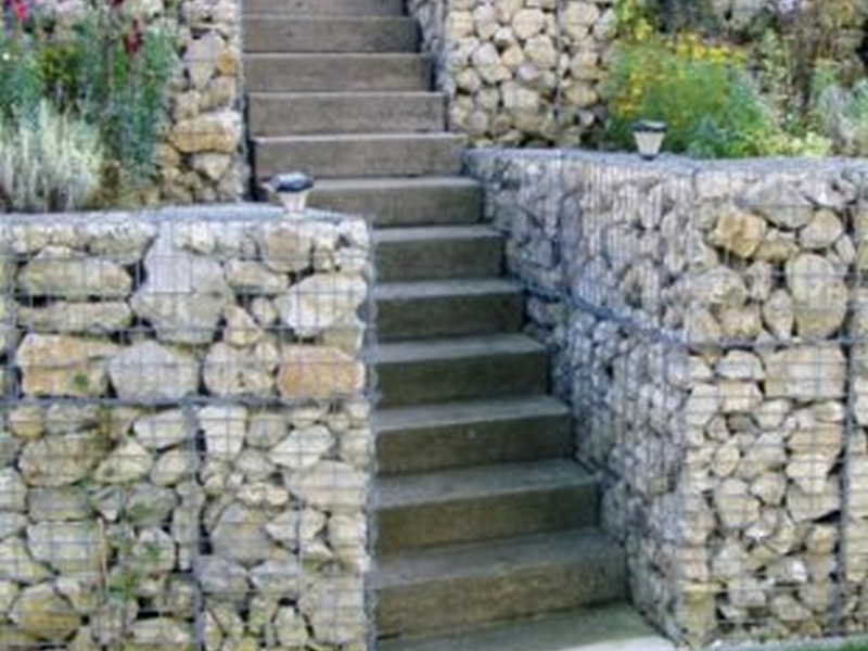 Retaining Walls,steps-small,