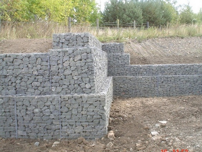 Retaining Walls 3,