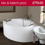 Bathroom Accessories/ 10 Beautiful Bathroom Tub