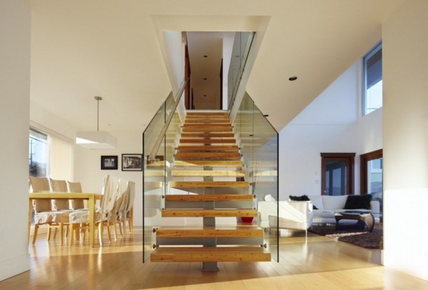 House Stair Design Ideas-10, Via