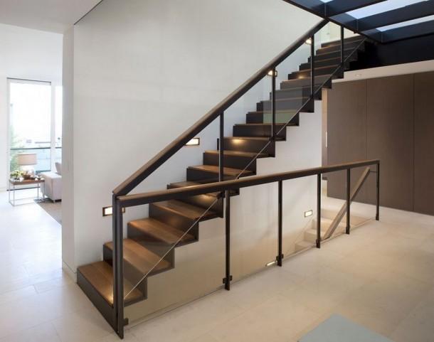 House Stair Design Ideas-2, Via