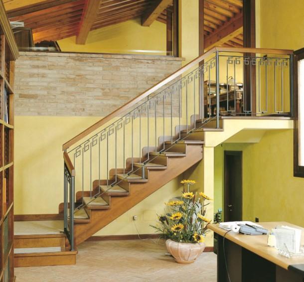 House Stair Design Ideas-7, Via