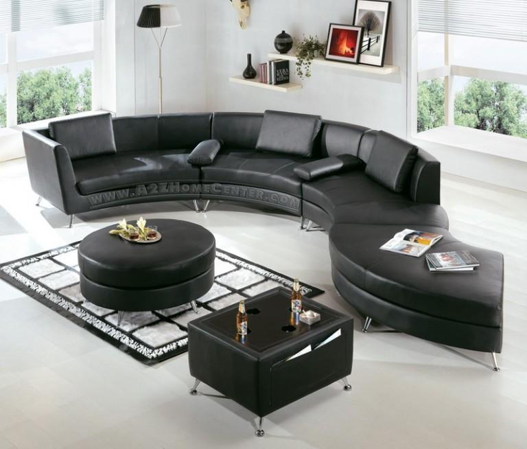 Styles Living Room Furniture-1, Via