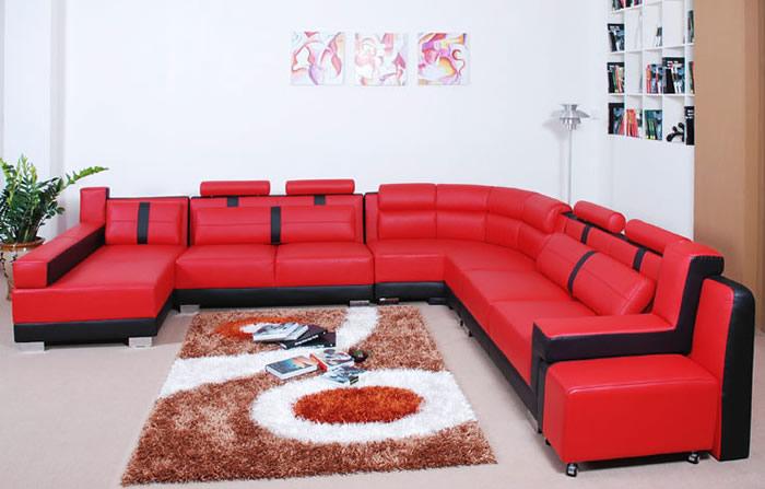 Styles Living Room Furniture-10, Via