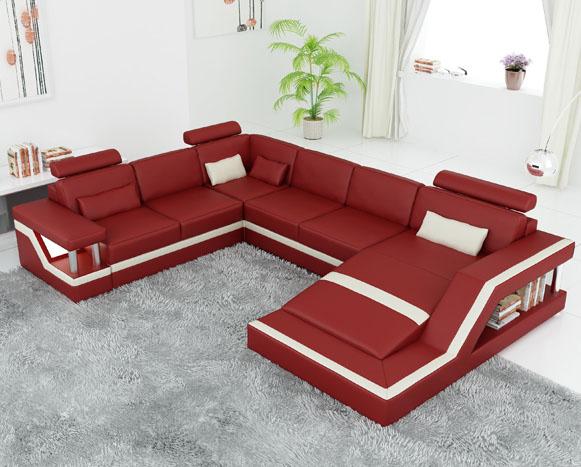 Styles Living Room Furniture-13, Via