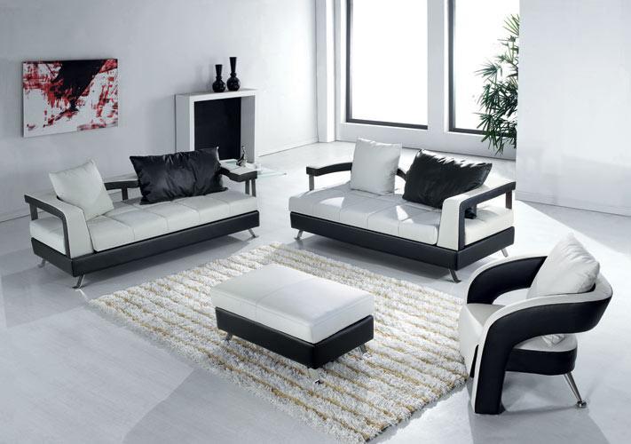 Styles Living Room Furniture-14, Via