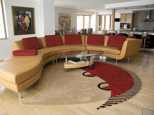 Styles Living Room Furniture-3, Via