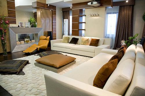Styles Living Room Furniture-4, Via