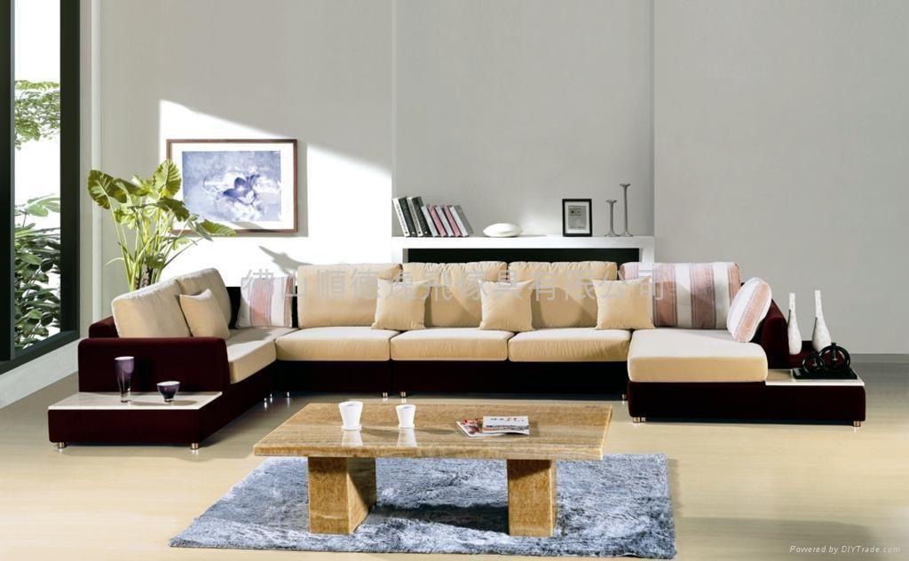 Styles Living Room Furniture-5, Via