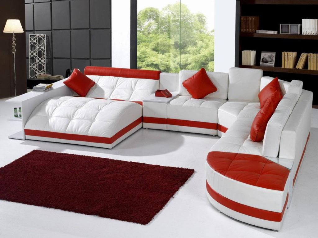 Styles Living Room Furniture-7, Via
