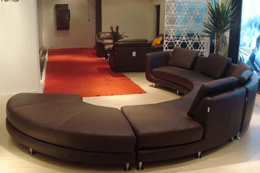 Styles Living Room Furniture-8, Via