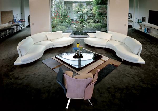Styles Living Room Furniture-9, Via