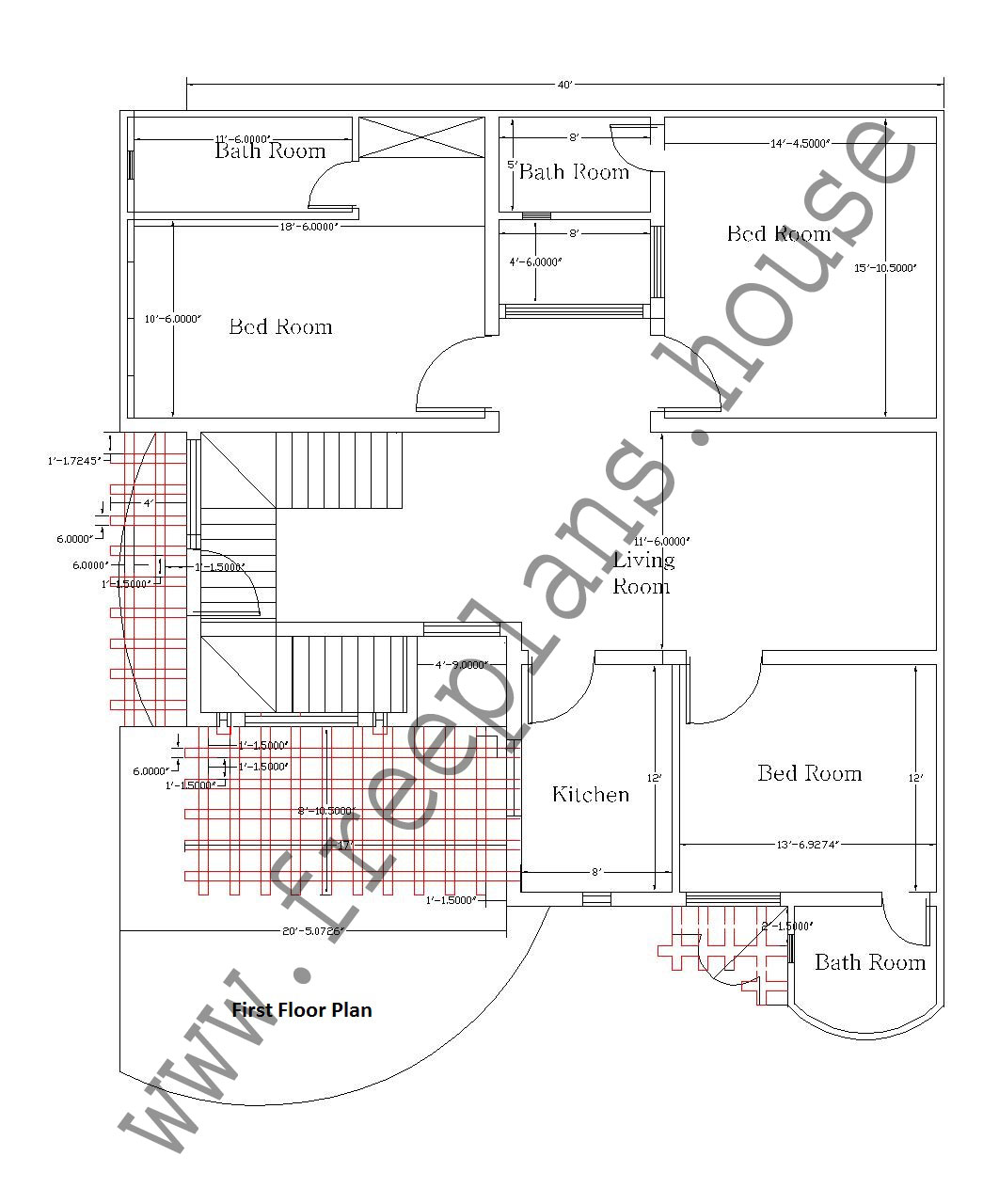 40 Sqm To Sqft 100 800 Square Feet In Square Meters