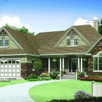 1668 Square Feet/ 508 Square Meters House Plan,
