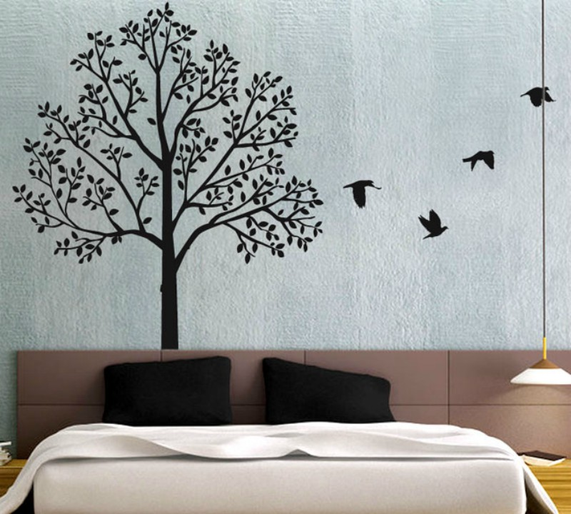 2-wall-art-tree, Via
