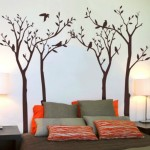 Bedroom Wall Art Design Ideas,