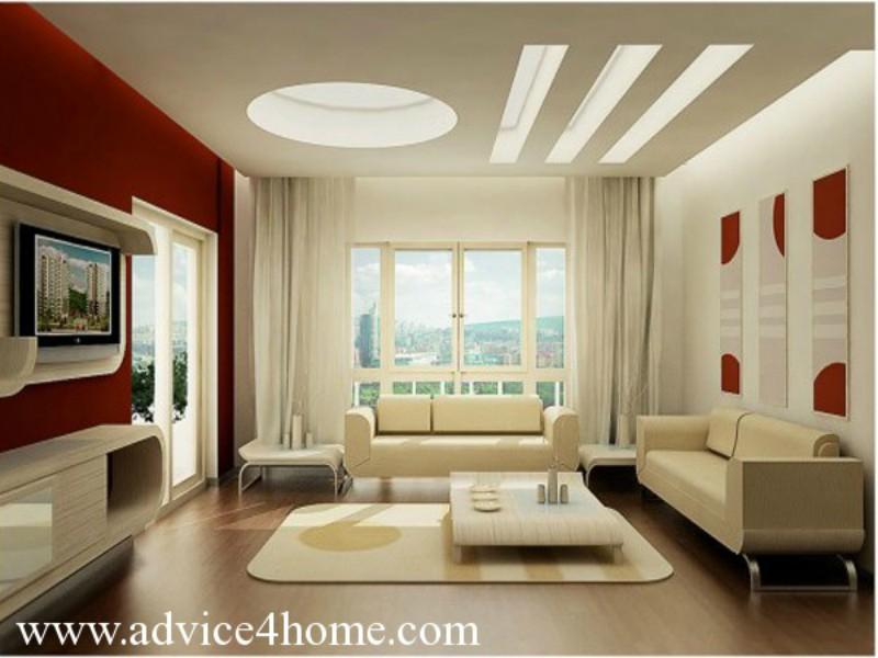 Ceiling-living-room-7, Via