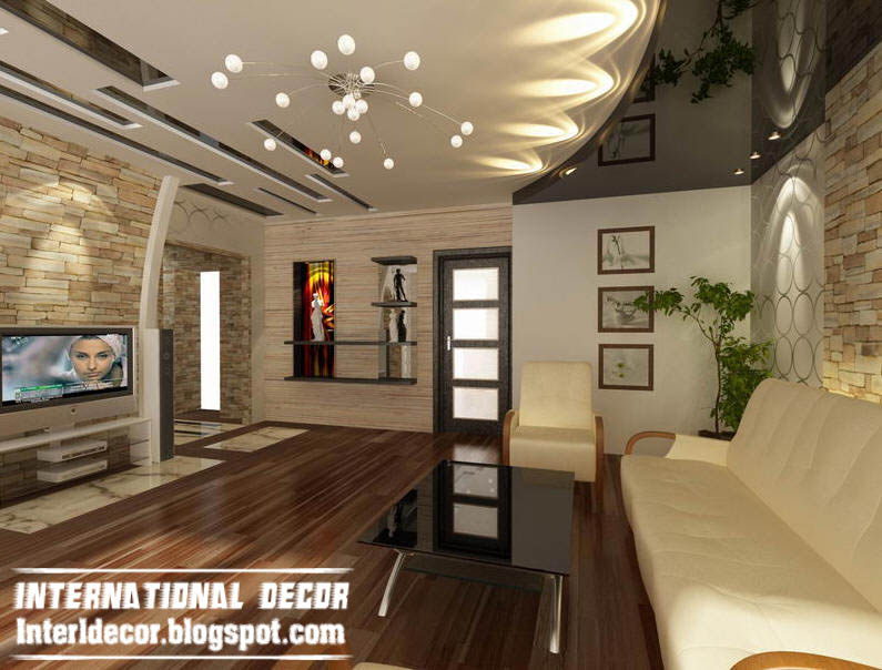 ceiling-for-living-room-2, Via