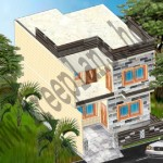 25×40 Feet /92 Square Meter House Plan