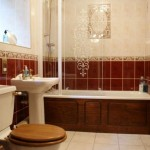 Bath Room Tile Designs