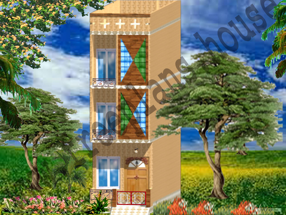 50 Square Meter Home Design | Review Home Decor