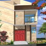 18×36 Feet /60 Square Meter House Plan,