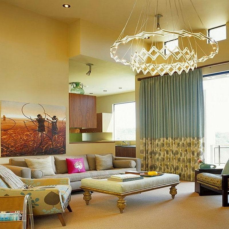 10 Beautiful Living Room Design Ideas, - Free House Plans