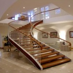 10 House Stair Design Ideas,