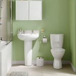 5 Modern Bathroom Ideas,