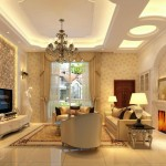 Living Room Ceiling Design Ideas,